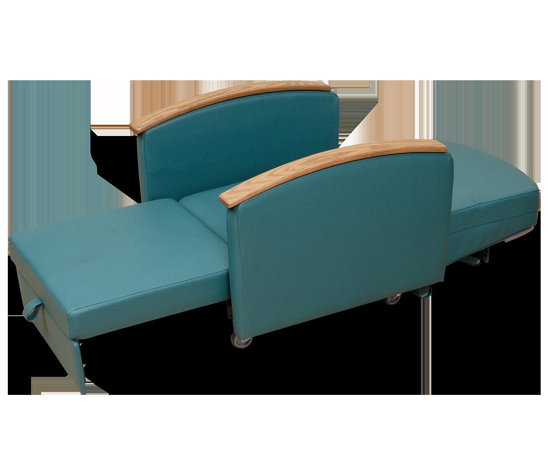 526 Series Seating
