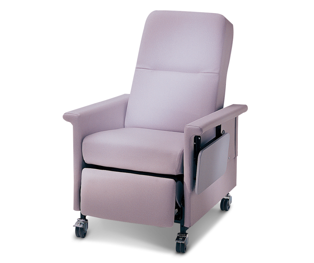 Fabulous 58 Series Recliner Champion Healthcare Seating Theyellowbook Wood Chair Design Ideas Theyellowbookinfo