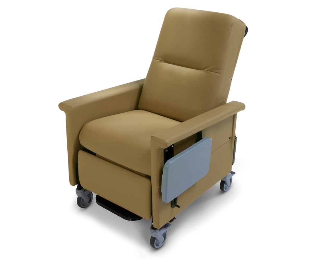 Fantastic 86 Series Recliner Sleeper Champion Healthcare Seating Beatyapartments Chair Design Images Beatyapartmentscom