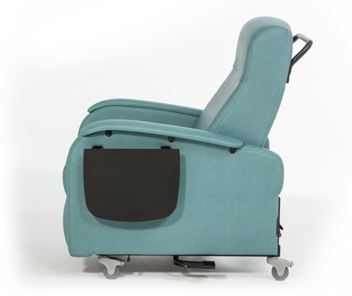 Passage Seating
